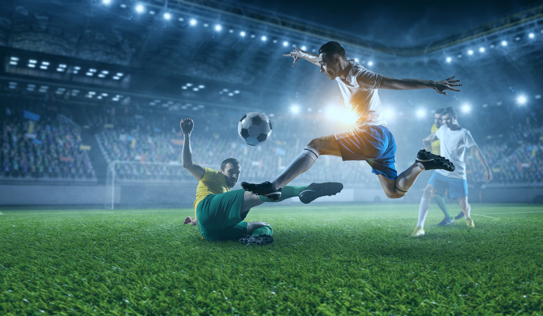 Fußball-Wetten mybet
